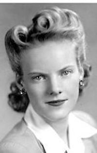 Ruth <i>Erikson</i> Clark