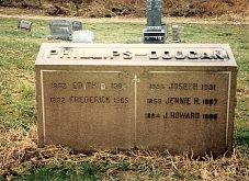 Joseph Howard Dougan