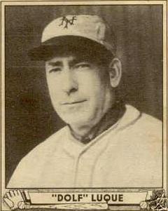 Adolfo Luque