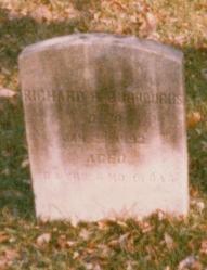 Richard Hart Burroughs