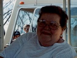 Nancy <i>McBean</i> Lawrence