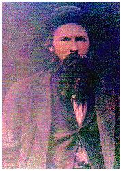 John William Barr