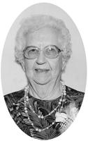 Margie Marie <i>Hunt</i> Barker