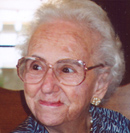 Wilma Lee <i>Bratcher</i> Beck