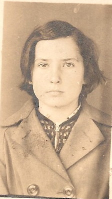Viola Lee Robb