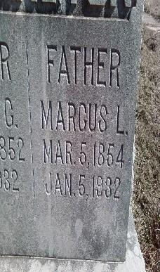 Marcus Leroy Bullington