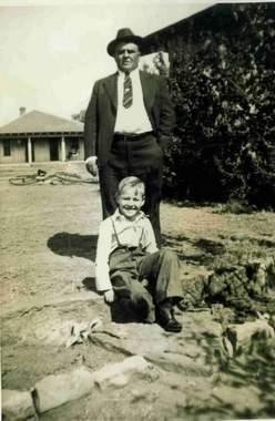 Otis Henry Tige Phinney, Jr