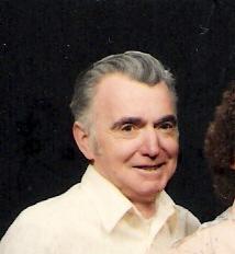 Charles Earl Romick