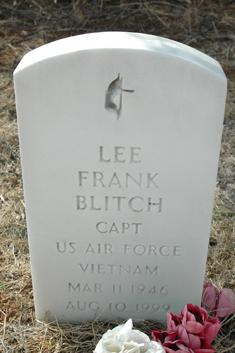 Lee Frank Blitch