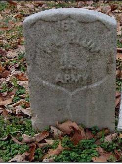 Pvt Frank L Blum
