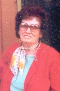 Ann Marie Elizabeth Annie <i>Maertens</i> Lievrouw