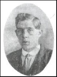 Frederick George Lodge