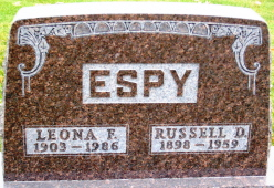 Russell D. Espy