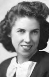 Marjorie Helen <i>Simkins</i> Berrett