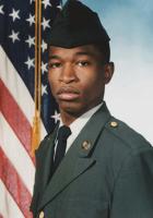 Sgt William Jerome Brooks