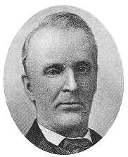 Judge Elias Smith