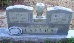 Floyd Cannon