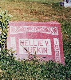 Nellie V. <i>McNeely</i> Bufkin