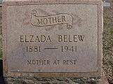 Elzada <i>Davis</i> Belew