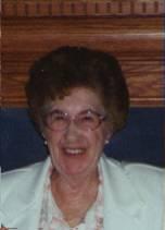 Hilda May Linebrink