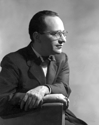Murray Newton Rothbard