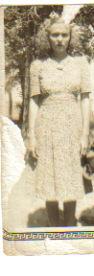 Hattie Mae Lorene <i>Jones</i> Brunson