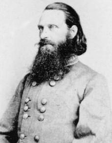 Gen Ambrose Ransom Rans Wright