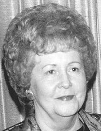 Evelyn Graham <i>Branscum</i> Bishop