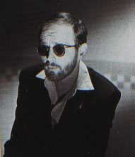 Michael Henry O'Donoghue
