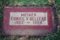 Eunice V. <i>Evans</i> Belleau