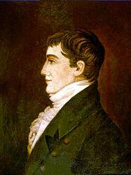 Thomas Bolling Robertson