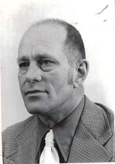 Robert William Fant