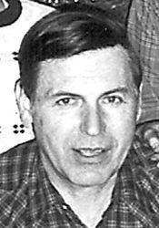 David Lewis Harbach