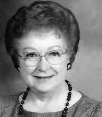 Carolyn Jean <i>Rasmussen</i> Baldwin
