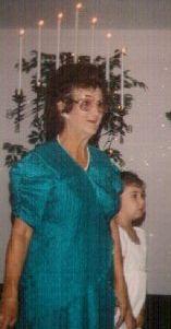 Norma Lee <i>Steward Taylor</i> Iler