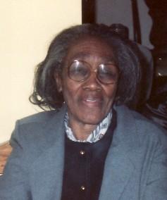 Willie Hazel Barron