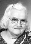 Catherine P. <i>Betz</i> Anderson