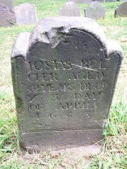 Josiah Belcher