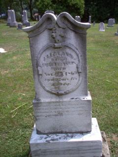 Eliza Ann Angus