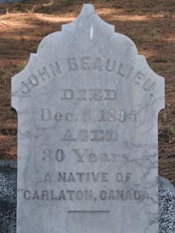 John Beaulieu
