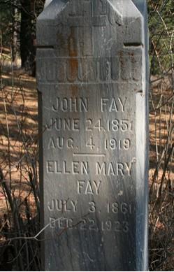 Ellen Mary Fay