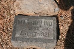 Martin Lind