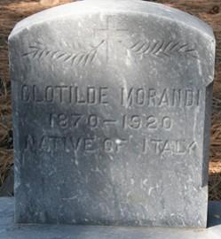 Clotilde Morandi