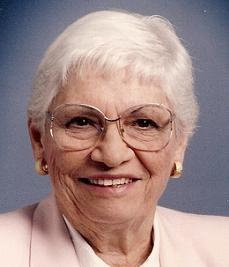 Phyllis Laverne <i>Edgar</i> Baird