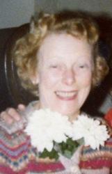 Edith Ruth <i>Rector</i> Ponder
