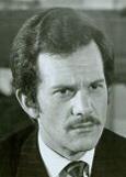 Daniel Massey