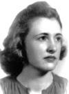 Virginia Ella <i>Dowell</i> George
