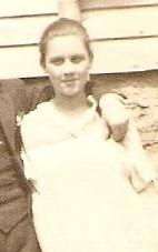 Blanche Marie <i>McLaughlin Tungett</i> Dominick