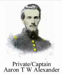 Aaron T W Alexander
