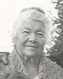 Louise Amanda <i>Lehman</i> Kloepfer